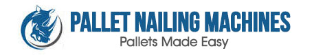 Pallet Nailing Machine
